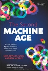 Brynjolfsson McAfee The Second Machine Age