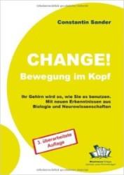 Change – Bewegung im Kopf